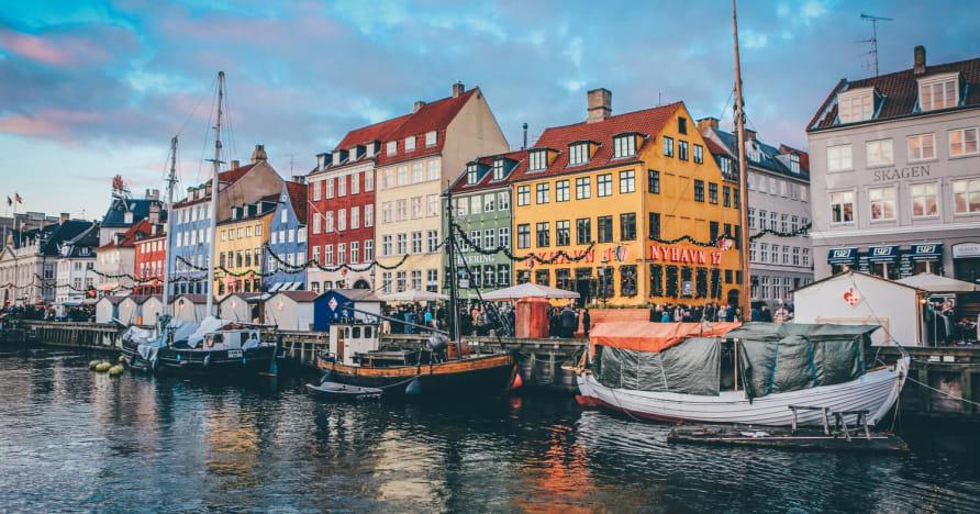 A dán fogadási helyek zárva maradnak április 5-ig