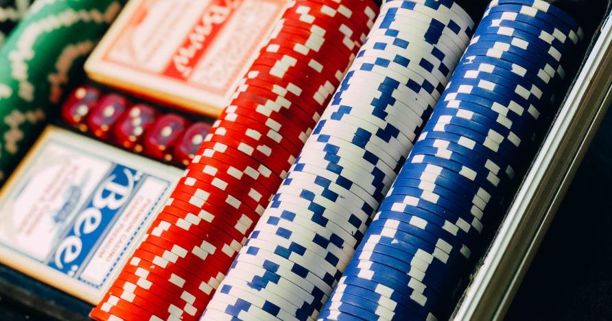 Szálljon be a Texas Hold'em-be