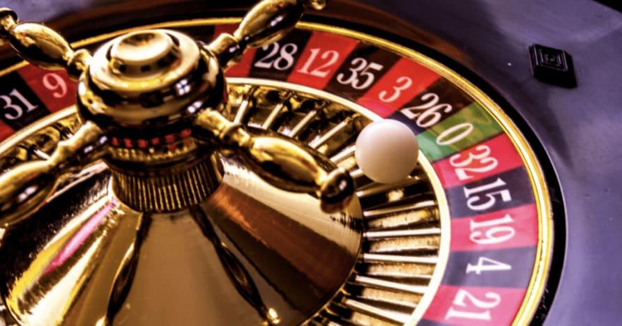 A rulett kerék elrendezésének megértése - ismerje a titkokat!