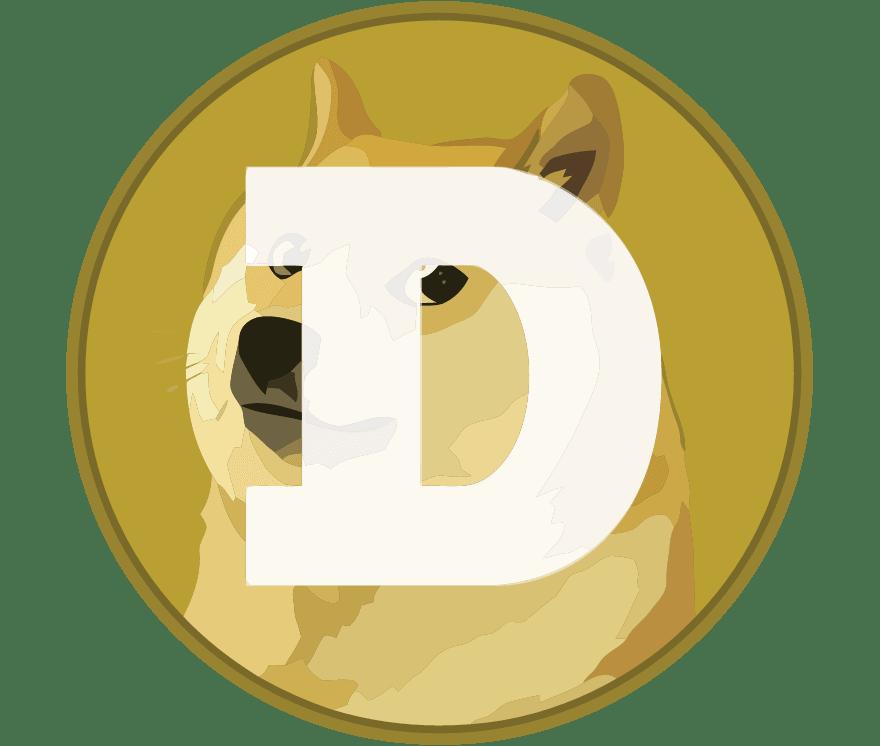 Top 12 Dogecoin Élő kaszinós 2021 -Low Fee Deposits