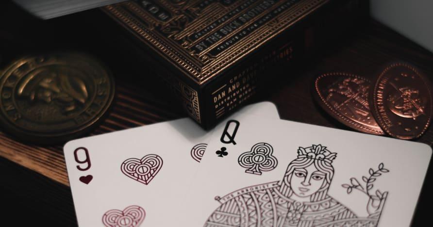 A BetConstruct elindítja az élő Pai Gow pókert