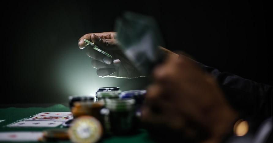 Élő kaszinó: Útmutató kezdőknek