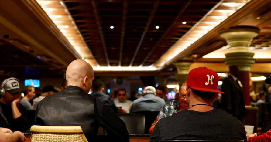 Miért ilyen probléma a szerencsejátékosok tévedése?