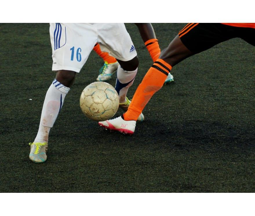 Élő foci fogadás az online kaszinókban