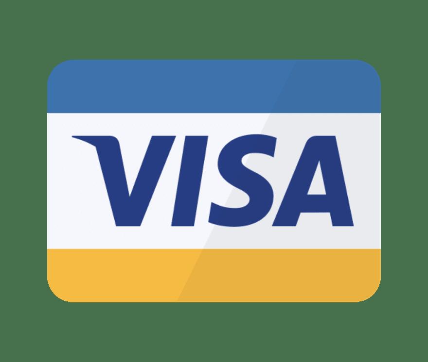 Top 84 Visa Élő Kaszinós 2021 -Low Fee Deposits