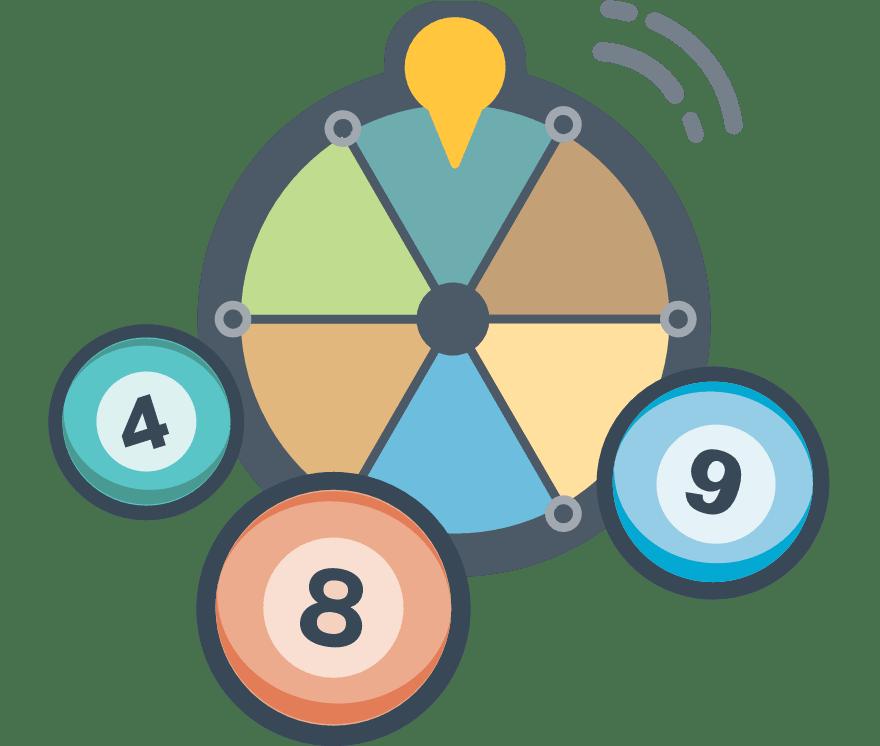 Játsszon Lottó Online - a 11 legjobban fizető Élő Kaszinó 2021