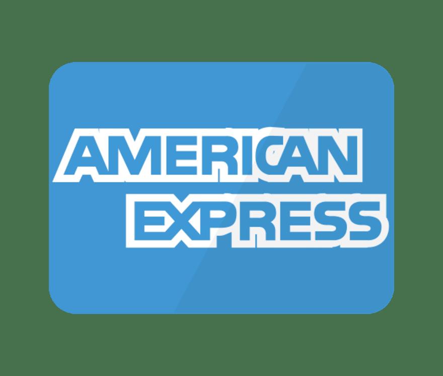 Top 9 American Express Élő Kaszinós 2021 -Low Fee Deposits