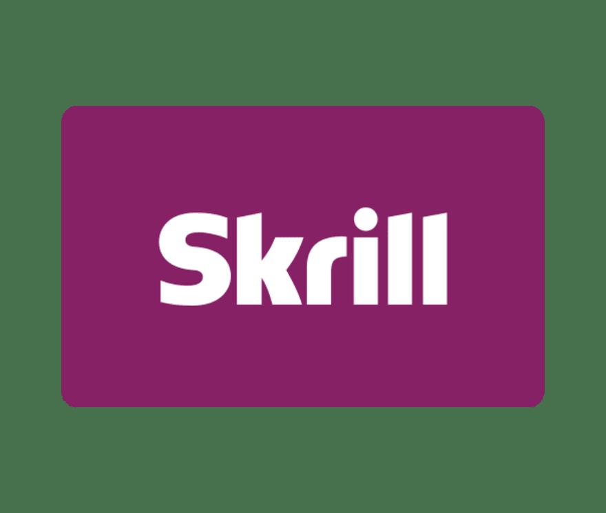 Top 78 Skrill Élő kaszinós 2021 -Low Fee Deposits