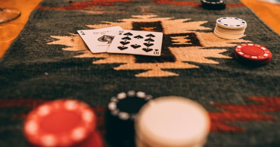 Blackjack pénzkezelési készségek