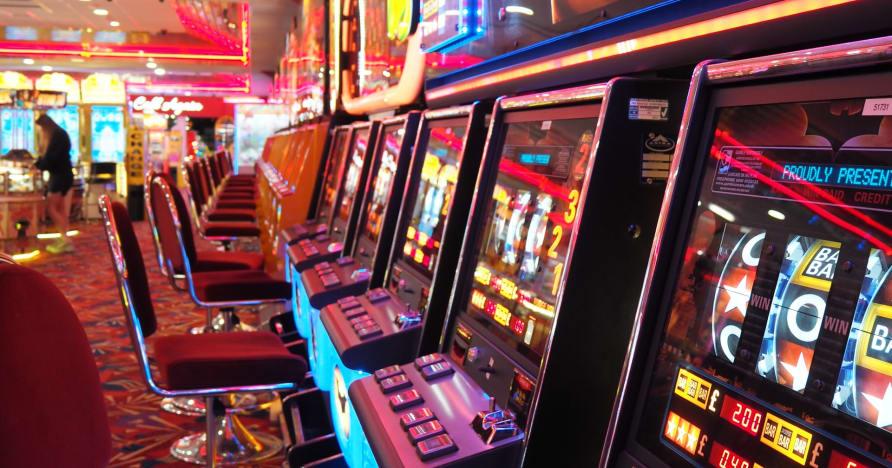 Hogyan használják az online kaszinók a legújabb technológiát
