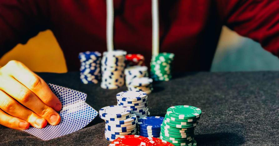 Trükkök által használt Casinos készítsünk Gamblers Keep fogadás