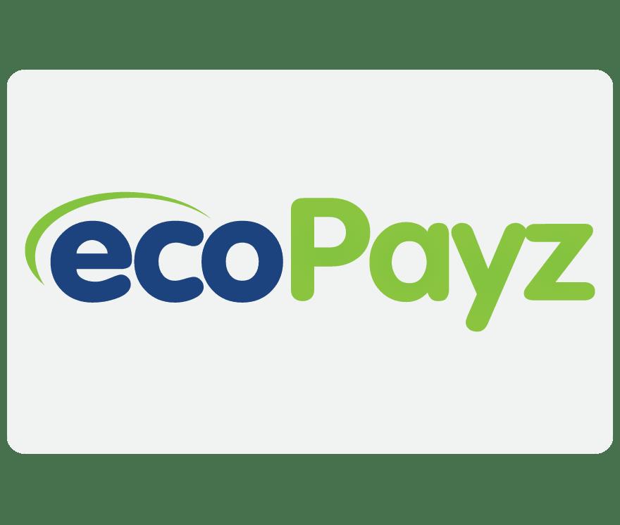 Top 65 EcoPayz Élő Kaszinós 2021 -Low Fee Deposits