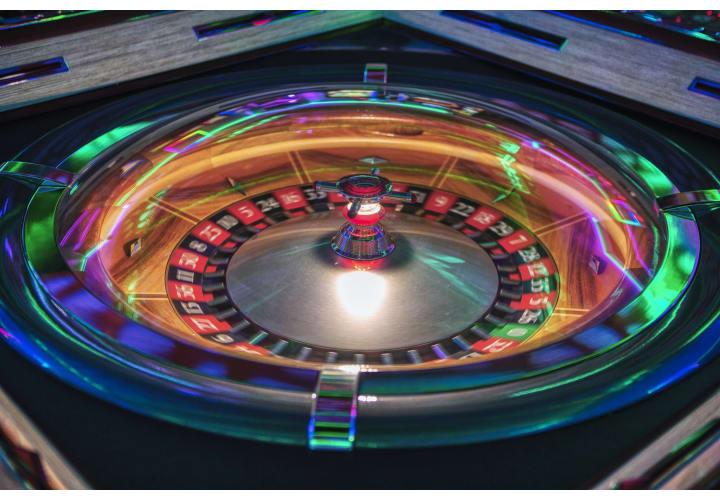 Classic Roulette Live