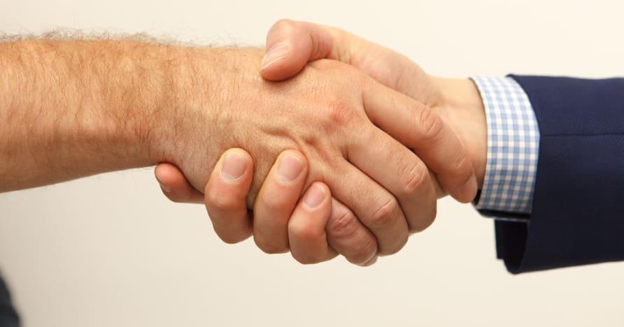 Az Evolution a Cordish Gaming Group Partnerséggel bővíti pennsylvaniai lábnyomát