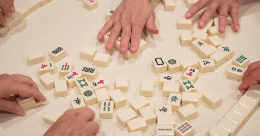 A Mahjong rövid története és hogyan kell játszani