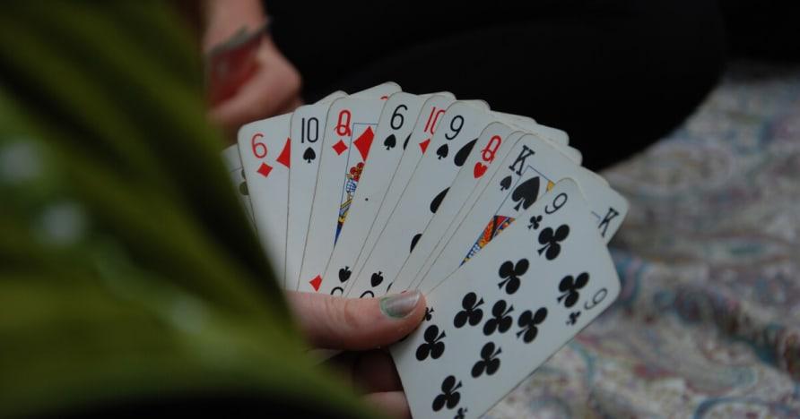 Egyéni Blackjack; A következő lépés az online szerencsejáték-forradalom