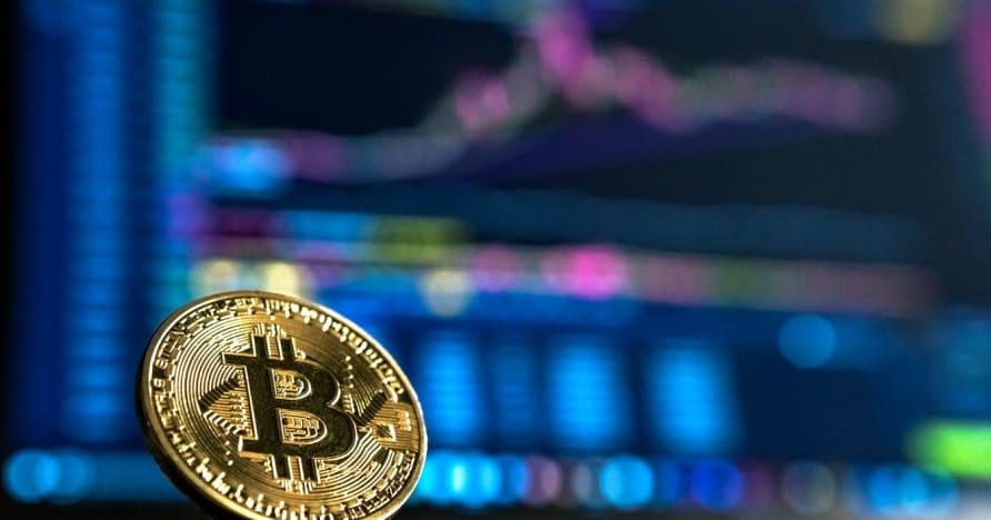 Blackjack játék a Bitcoin-val   Megéri?