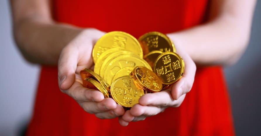 6 A szerencsejáték hibái a kereskedőnek nem mondják el