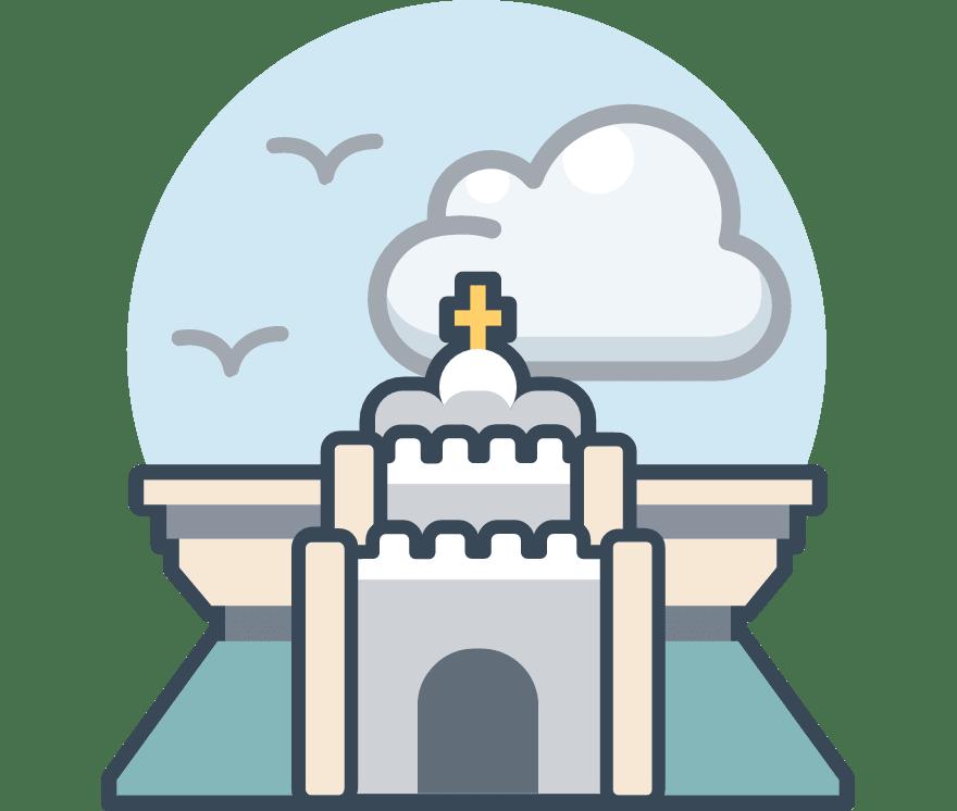 A 18 legjobb Élő Kaszinó, Ukrajna 2021