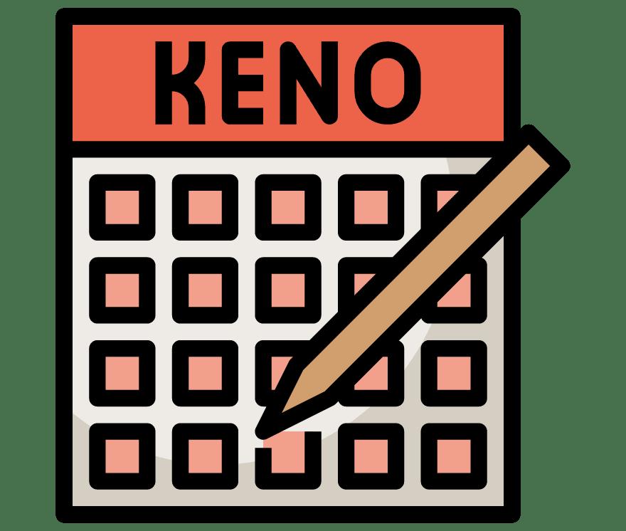 Játssz Live Keno Online