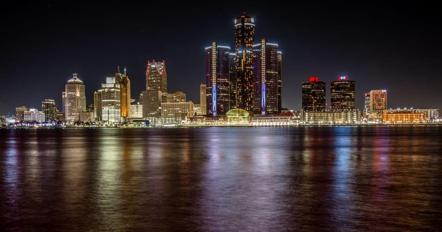 A NetEnt csatlakozik a virágzó michigani iGambling iparhoz