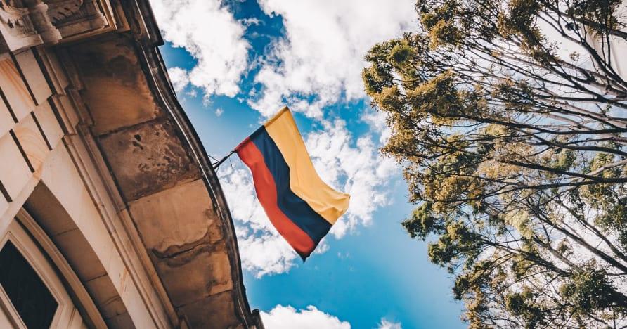 Az Evolution Gaming Kolumbia első élő szolgáltatója lesz
