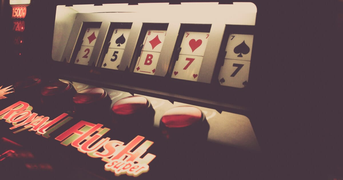 10 dolog, amit nem tudni Casinos