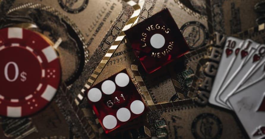 Hogyan lehet megnyerni a Texas Hold'em pókerjátékokat