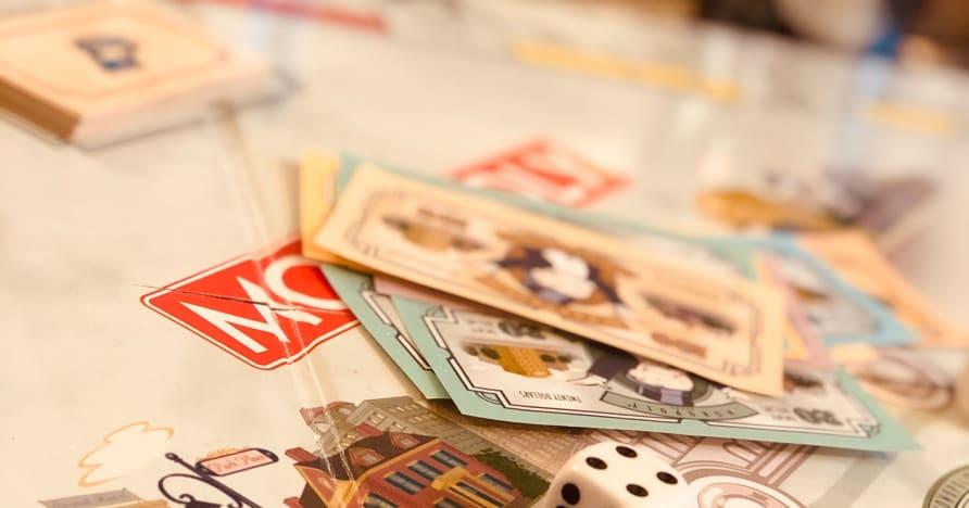 Nagyon népszerű kaszinójátékok Ázsiában