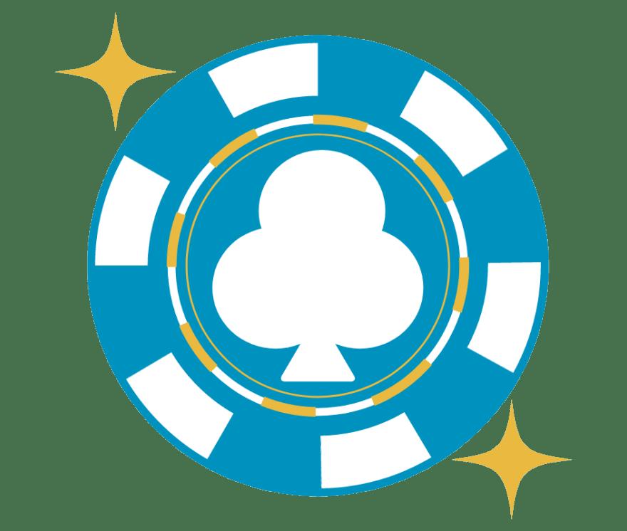 Live Video Poker kaszinók - A legjobb értékelésű 2021