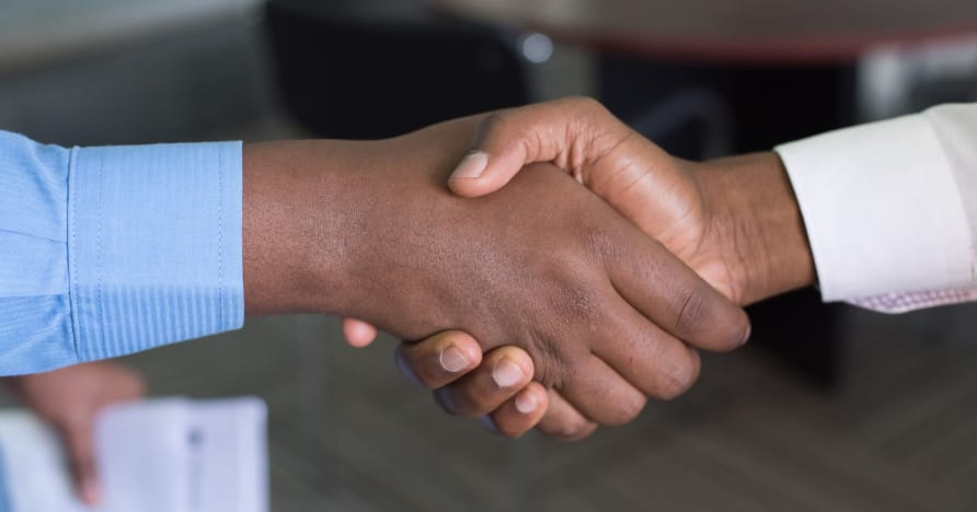 Az Evolution kiterjeszti az Entain partneri kapcsolatát az Egyesült Királyságban