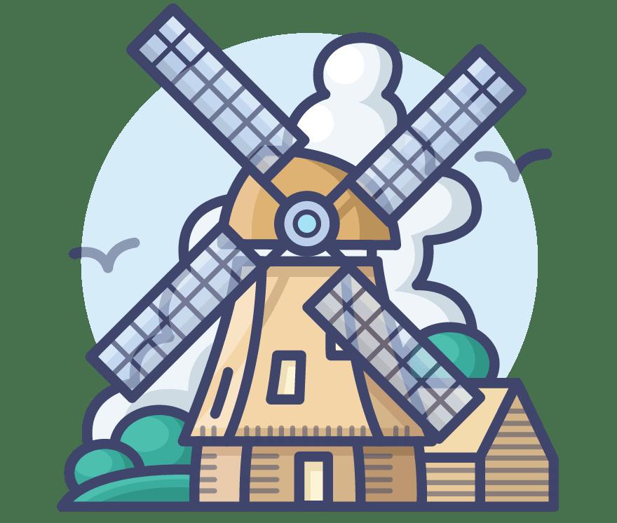 A 24 legjobb Élő Kaszinó, Hollandia 2021