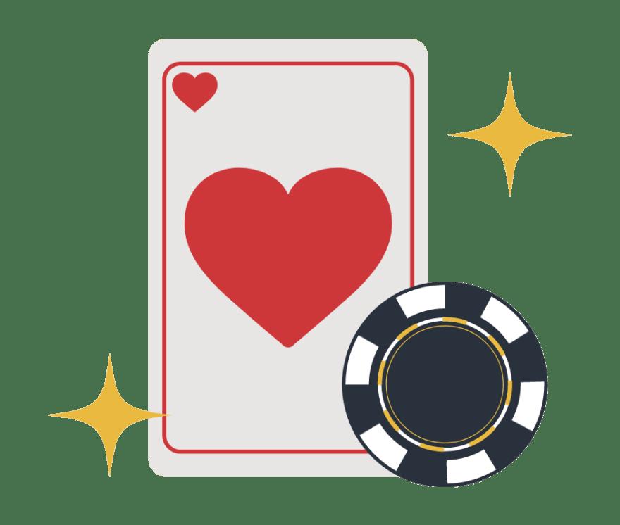 Játssz élő pókert online