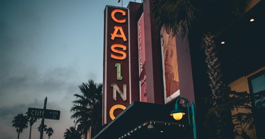 Élő online kaszinók Hogyan kezdődött minden