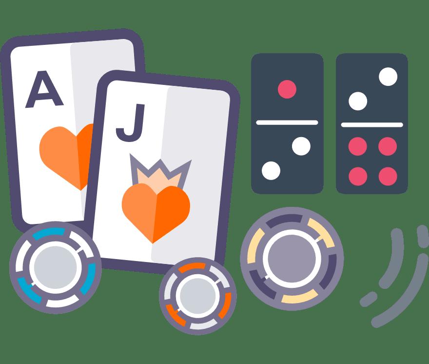 Játsszon az élő online Pai Gow Poker online játékkal