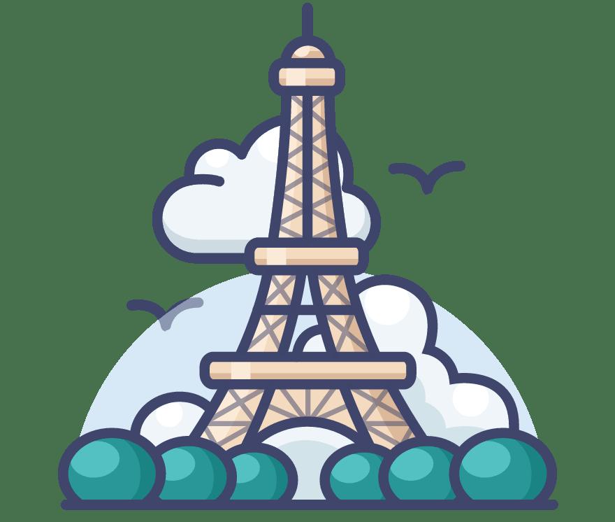 A 17 legjobb Élő kaszinó, Franciaország 2021