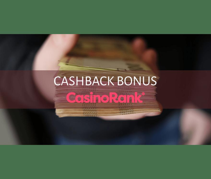 Cashback bónusz