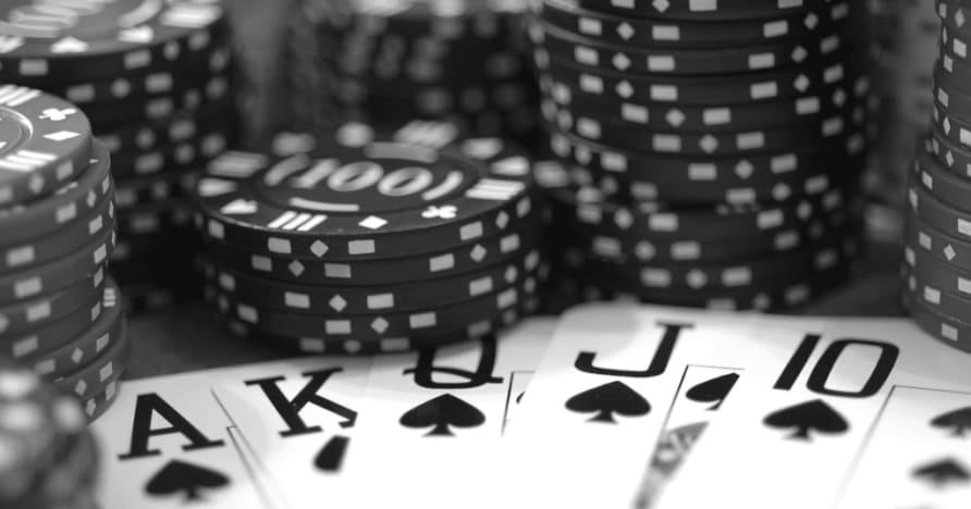 A legjobb 6 szerencsejáték-tevékenység, amely kizárólag a készségre támaszkodik