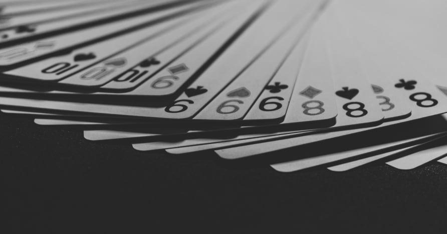 Hogyan működnek az élő kaszinók