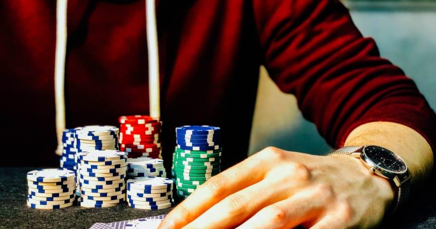 3 kártyás online póker útmutató