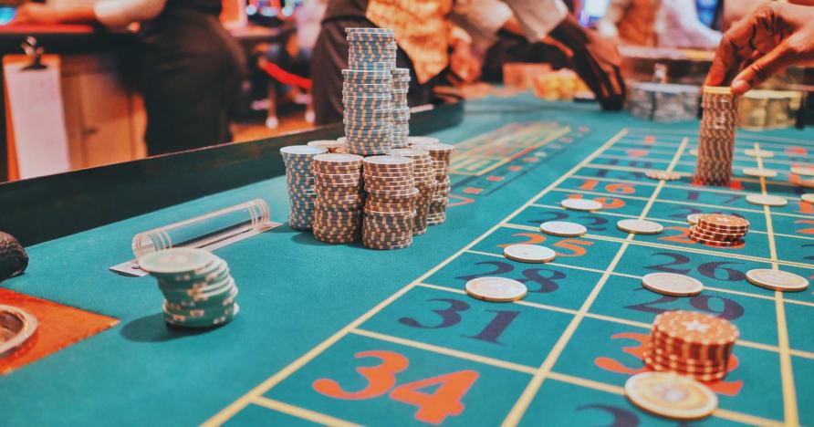 A legjobb kriptopénzek az online szerencsejátékhoz