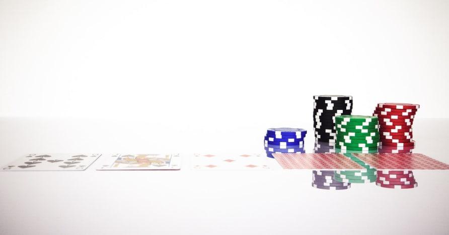 Részletes útmutató a Blackjack biztosításhoz