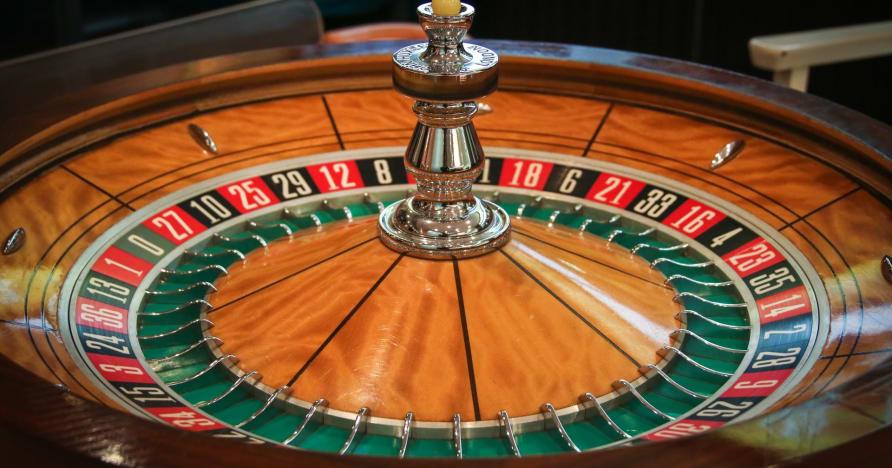 Játssz és nyerj élő rulettet: Miért fogod szeretni